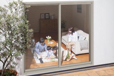窓からの冷え対策「3つ」の見直しでお悩み解決 !