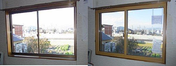 春から夏は窓リフォームがおすすめ ! 1年中快適で楽しめるお部屋へ 窓を交換してみませんか ?