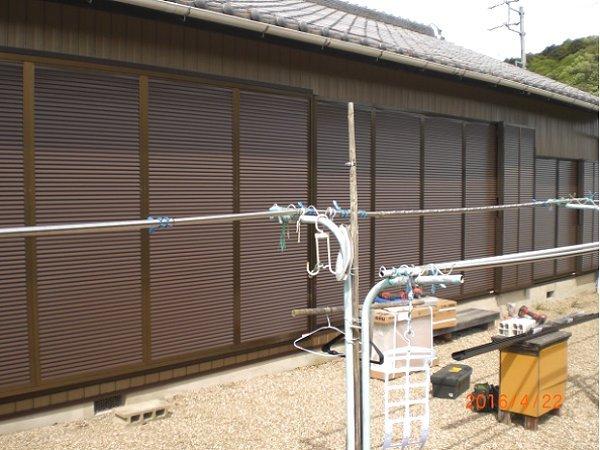 防災・防犯対策に今から備えを ! 雨戸の取り替えで安全と安心を手に入れる