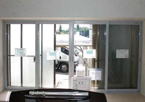 冷房効果を上げて「エコな暮らし 」 窓ガラスの断熱から始める健康生活