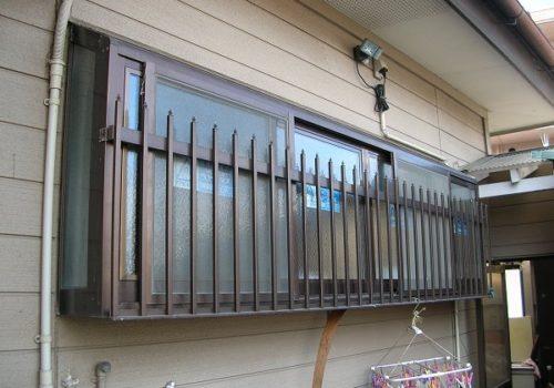 冬の結露に備えて ! 秋のうちにペアガラスへ窓リフォーム