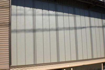 断熱性・防音性に優れた雨戸へ取替 ! 雨戸板を変えるだけの簡単リフォーム
