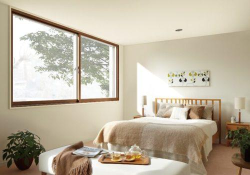 内窓(インプラス)で手に入れる、快適で健康な暮らし !