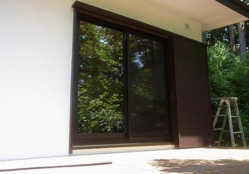 窓ごとパッと取り替える ! 窓リフォームで開閉も楽々