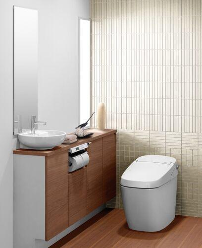 トイレ交換リフォーム