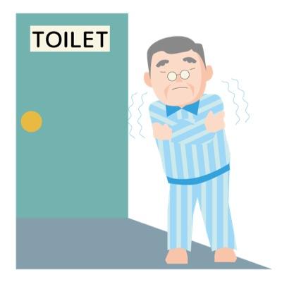 トイレが寒いお宅は必見 ! 「窓」から熱を逃さないヒートショック対策が必要です