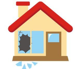 春は空き巣被害が増加する季節 ! 窓の防犯対策で空き巣被害を防ぎましょう