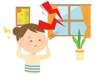 窓の防音・騒音対策には雨戸より内窓が効果的です