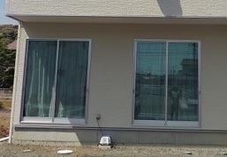 安心して換気がしたい ! 網戸がない窓に新しく網戸を取付けたい