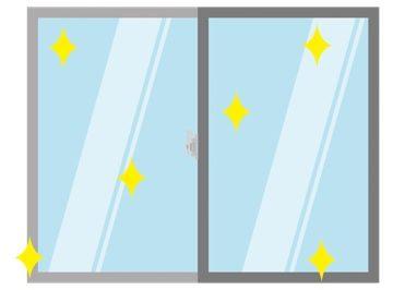 抗ウイルス効果があるガラス ウイルスクリーン