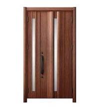 玄関ドアをリフォームしておうちのイメージも一新 !