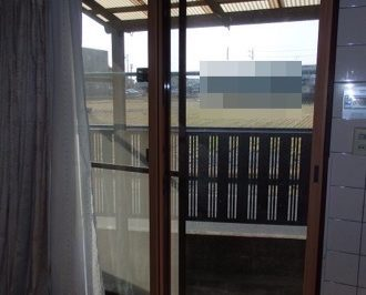 寒いキッチンの窓を断熱 暖かいお部屋への対策