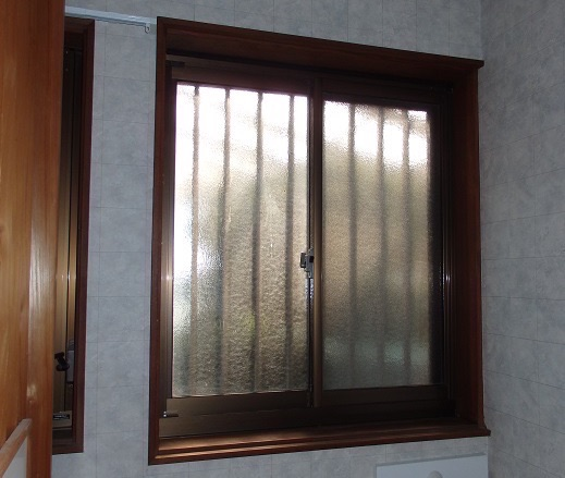 「トイレが寒い」を解決できる内窓リフォーム