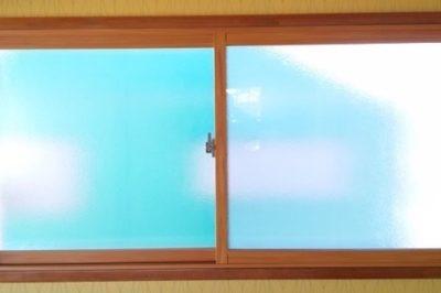 障子を内窓に交換して暖かく快適なお部屋に