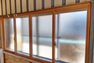 秋から始める窓リフォームには内窓リフォームがおすすめ!
