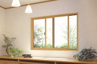 窓の断熱性能を高めることで健康な暮らしへ